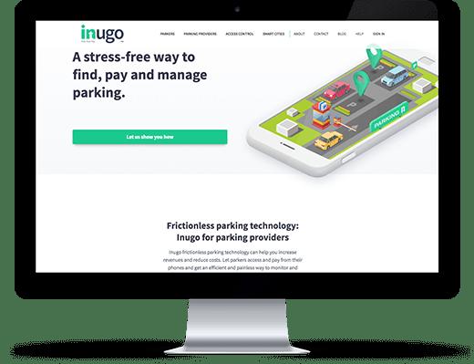 Inugo - desktop